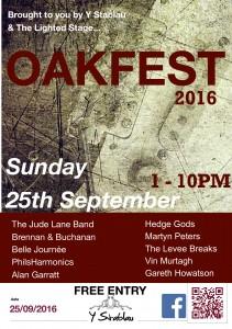 OakFest2016