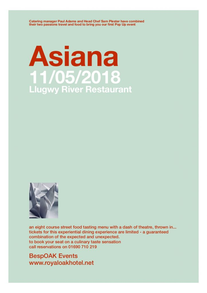 asiana event